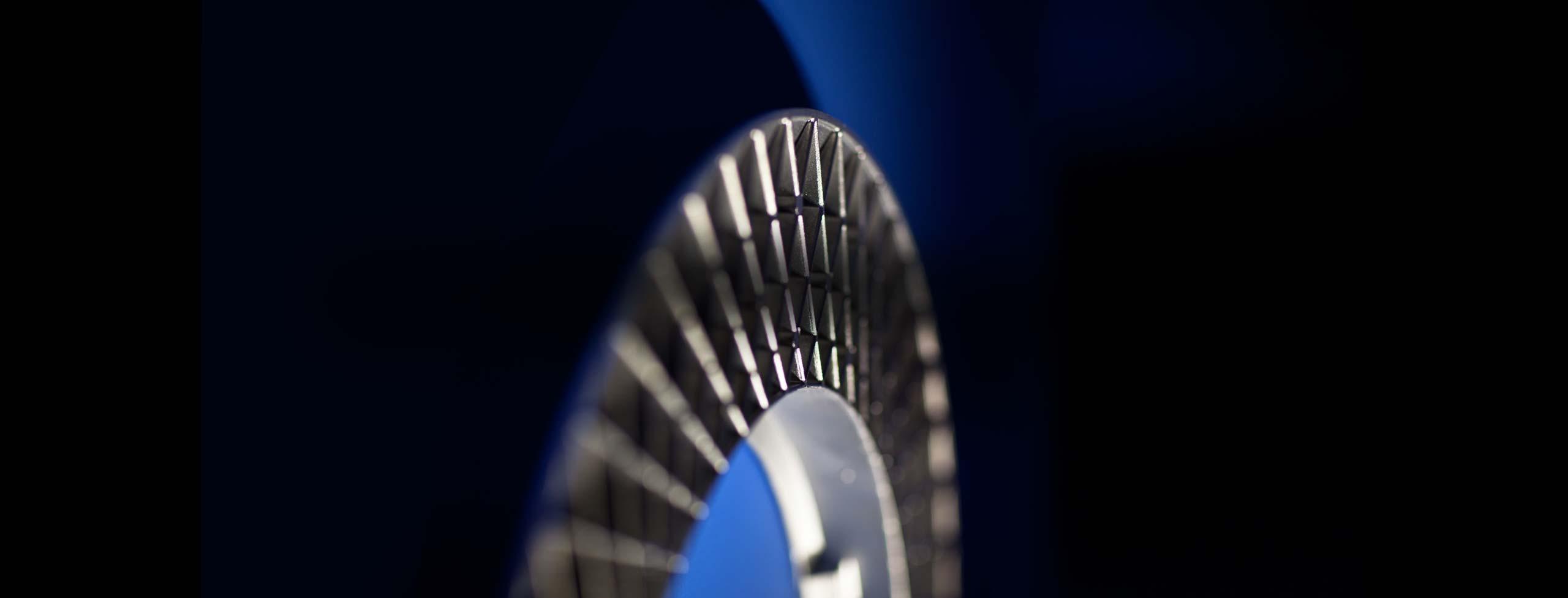 Aluminium druckguss 100% made in Italy