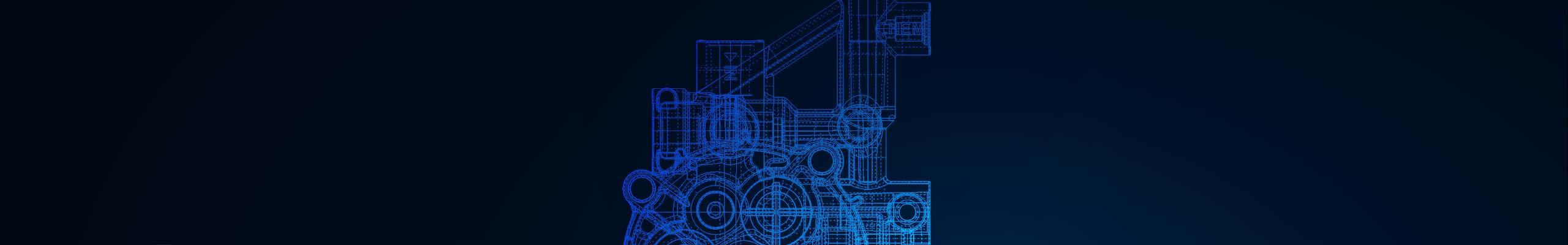 Aluminium Drukguss Entwicklung und Co-Design