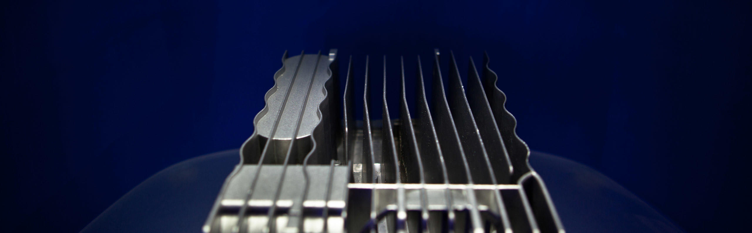 pressofusione alluminio - aluminium die-casting - aluminium druckguss