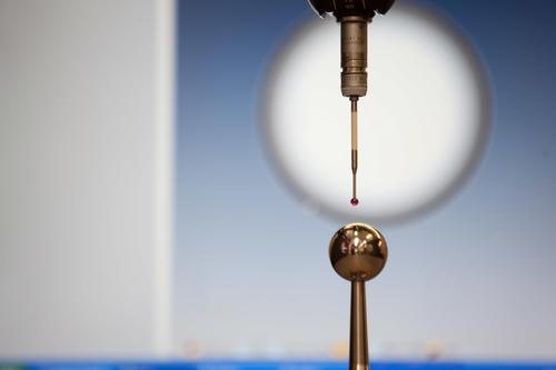 produzione di stampi per la pressofusione dell'alluminio