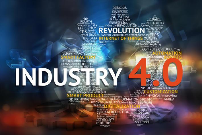 Industria 4.0 e la pressofusione di articoli in leghe leggere - pressofusione alluminio - aluminium die-casting - aluminium druckguss