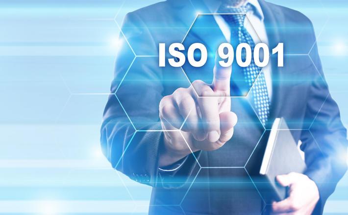 Pressofusione di allumino certificata UNI EN ISO 9001:2015