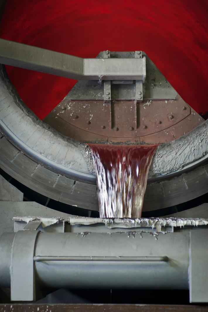 - pressofusione alluminio - aluminium die-casting - aluminium druckguss