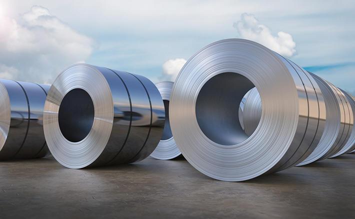 Sostenibilità alluminio