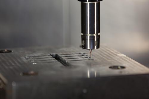 costruzione stampi pressofusione alluminio